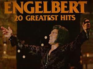 Engelbert Humperdinck Engelbert 20 Greatest Hits 1977 2