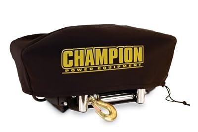 Champion Power Equipment C18034 Neoprene Winch Cover