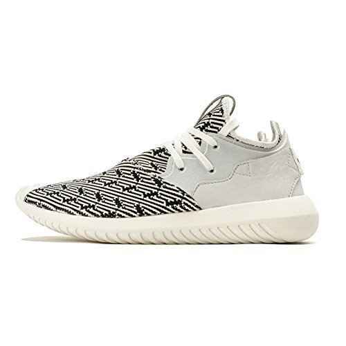 Chaussures adidas - Tubular Entrap Pk W blanc/blanc/noir taille: 42