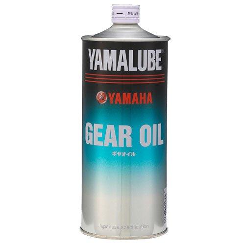 YAMAHA ヤマルーブ ギアオイル 2サイクル用 1L