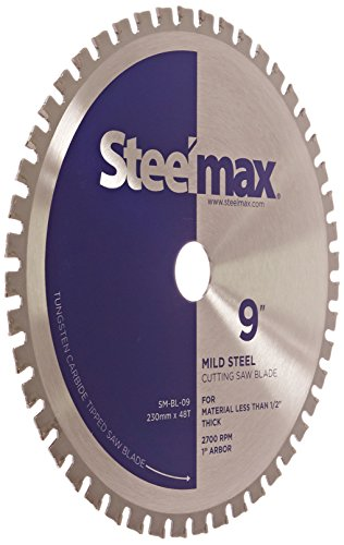 Steelmax 14 TCT Blade for Aluminum