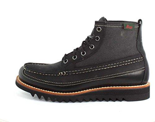 G.H. Bass & Co. Mens Nickson Boot Black Q3plDsRwGQ