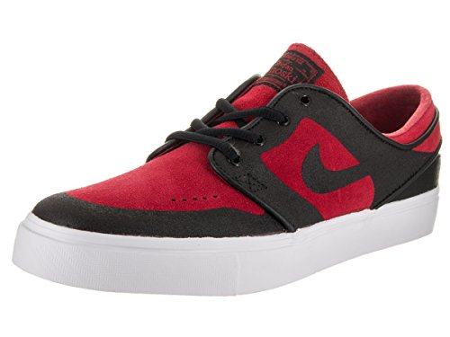 Gym Shoe Janoski Elite Stefan SB Red Men's Black Skate Nike xWn0HB0