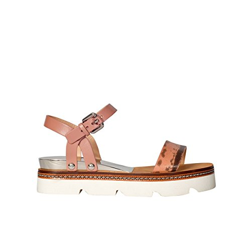 Casadei Sandali Donna 1L770D050X06395H Pelle Multicolor