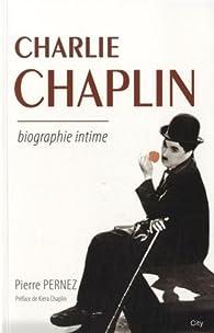 Charlie Chaplin par Pierre Pernez