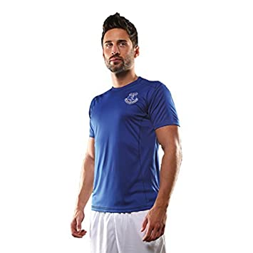 Official Football Merchandise Adultos Everton FC - Camiseta de fútbol Deportivo: Amazon.es: Deportes y aire libre