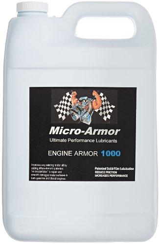 Micro-Armor 1030-01 '1000' Engine Oil Treatment - 1 Gallon by Micro-Armor