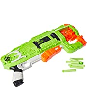 Get a Nerf Flipfury Rotating Blaster, Ripchain Blaster and Scravenger Blaster for $109.99. Discount applied at checkout.