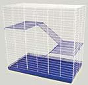 Ware Manufacturing Chew Proof 3 Level Pet Cage