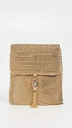 amp; Body Davis Whiting Gold Jeanne Women's Cross Bag wdHXOXqFv