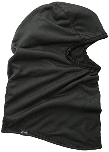 Coal Men's BEB Light Plus Grid Fleece Balaclava