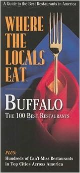 {{EXCLUSIVE{{ Where The Locals Eat: Buffalo The 100 Best Restaurants. Light Pagina Pokemon serves pretende