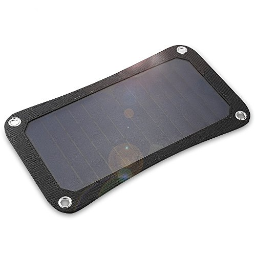 Solar Charger Bag - 7
