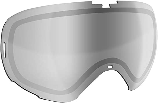 509 Revolver Snowmobile Goggle Replacement Lens Photochromatic Clear to Blue