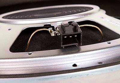 ACDelco 10315183 GM Original Equipment Front Door Radio Speaker 10315183-ACD