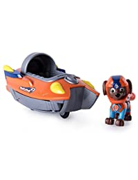 Paw Patrol – Zuma's Transforming Sea Patrol Vehicle BOBEBE Online Baby Store From New York to Miami and Los Angeles