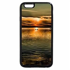 iPhone 6S Plus Case, iPhone 6 Plus Case, Escape of the light