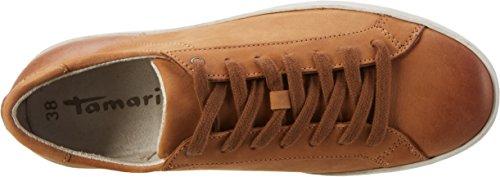 Sneaker 450 Uni 23659 Cuoio Beige Tamaris Damen YZwUEE