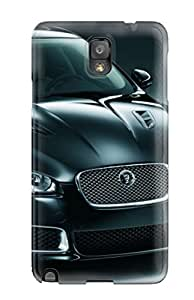 Hot Fashion CDYooQU5347qTAgK Design Case Cover For Galaxy Note 3 Protective Case (jaguar Xf 3)