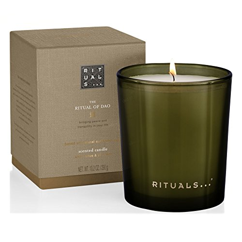 Rituals The Ritual of Dao Scented Candle