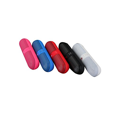 LB Portable Mini Capsules Wireless Bluetooth Speakers for sale  Delivered anywhere in USA
