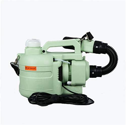 電動 ULV フォガー,消毒-マシン バックパック,冷たい フォガー 消毒,モスキートキラー,大きな 領域 滅菌,屋内用 屋外 A 5l