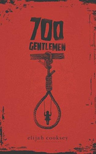 700 Gentlemen (Dead West)