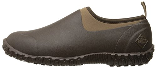 Muckster ll Men's Rubber Garden Shoes,Black/Otter,7 US/7-7.5 M US by Muck Boot (Image #5)