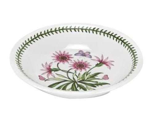 (Portmeirion Botanic Garden Pasta Bowls, Set of 6 Assorted Motifs)
