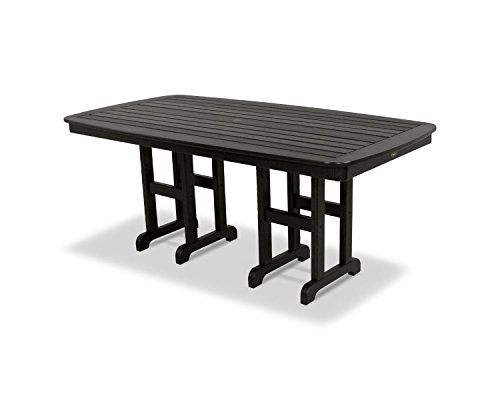 Trex Outdoor Furniture Yacht Club Patio Dining Table