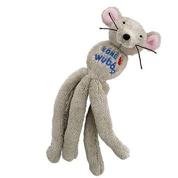 Pet-Supply Kong Cat Wubba ratón, juguete para gatos, colores variados, atrae a los instintos de un gato para capturar presa: Amazon.es: Productos para ...