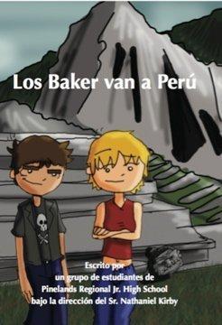Baker van a Peru