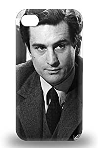 Kellie-Diy Special Design Back Robert De NiroAmerican Male Kid Monroe Raging Bull cell phone 3D PC case cover For Iphone 4/4s 3v4S5vVKW2j