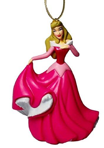 Disney Princess Aurora Holiday Ornament