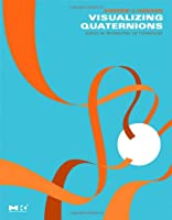 Visualizing Quaternions Front Cover