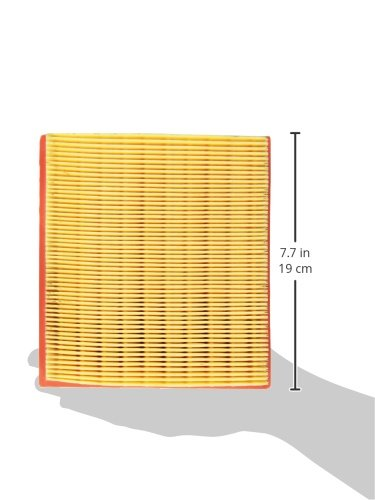 HERTH+BUSS JAKOPARTS J1328031 recambio de filtro de aire