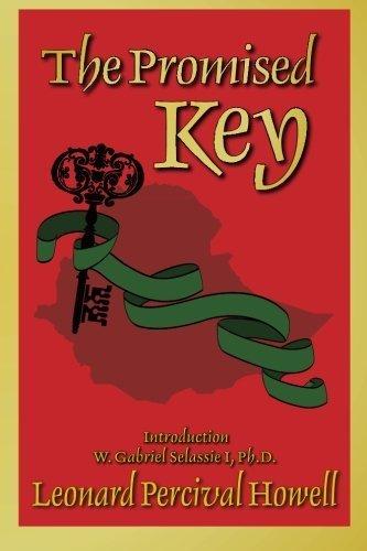The Promised Key by Leonard Percival Howell (2015-03-24)