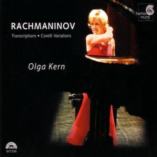 Rachmaninov: Transcriptions - ...