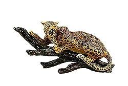 Swarovski Crystals Jaguar