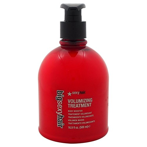 Sexy Hair Volumizing Treatment Body Booster, 16.9 Fluid Ounc
