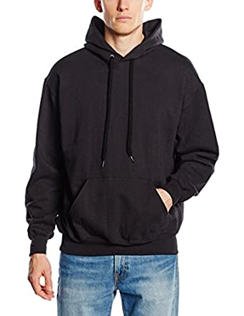 fruit of the loom men 39 s ss026m hoodie clothing. Black Bedroom Furniture Sets. Home Design Ideas