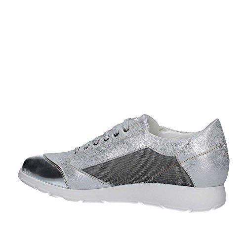 Donna Keys 5011 Sneakers 5011 Argento Sneakers Donna Keys Y8HxRd8