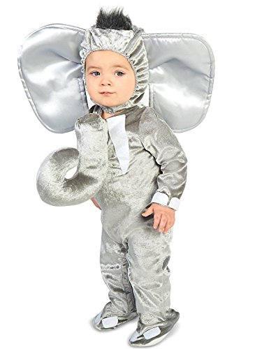 Elephant Prince Infant Costume (Little Prince Halloween Costume)