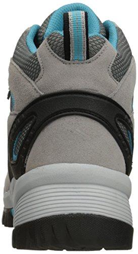 Propet Ridgewalker Women's Grey Turquoise Boot Light nFAPqnTp
