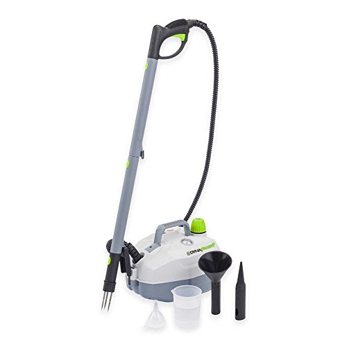 DynaSteam All-Natural Weed Killer — 1600W