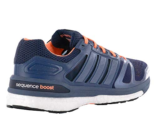 para Aubergine 7 de Supernova Navy mujer Sequence Adidas Zapatillas running T7zxw