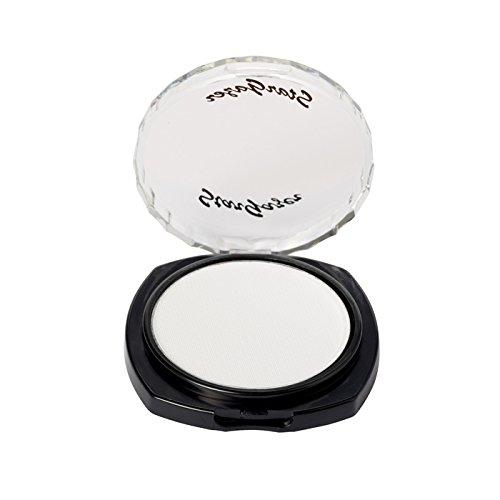 Stargazer Eye Shadow White (Halloween Bunny Makeup)