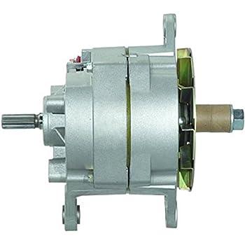 NEW ALTERNATOR CHEVROLET//GMC TRUCK T5500 WT5500 F WT SERIES GM 7.8L DIESEL