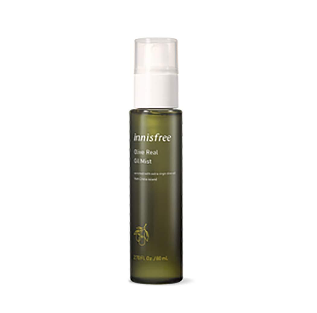 Innisfree Olive Real Oil Mist 80ml