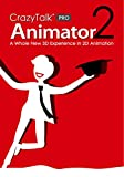 CrazyTalk Animator 2 PRO - Win [Download]